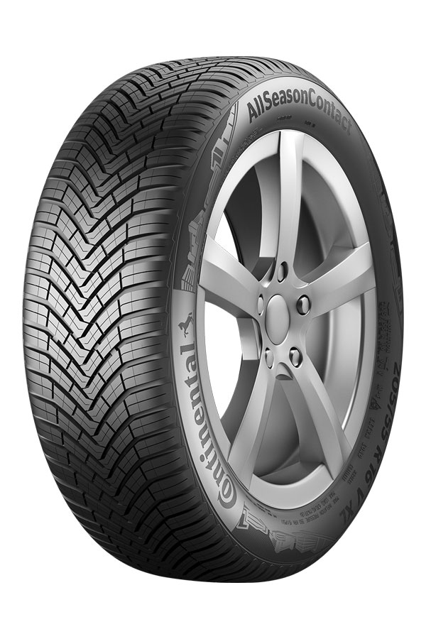 Continental AllSeasonContact 195/50 R 15