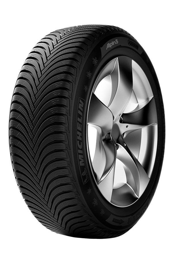 Michelin ALPIN 5 ZP 205/55 R 16