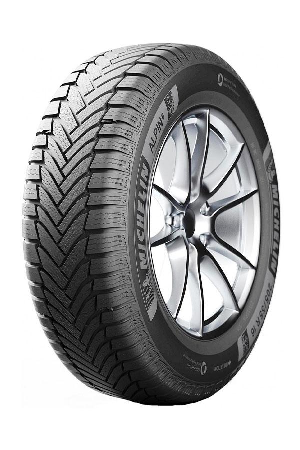Michelin Alpin 6 195/65 R 15