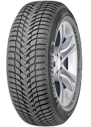 Michelin Alpin A4 215/40 R 17