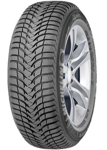 Michelin ALPIN A4 195/55 R 15