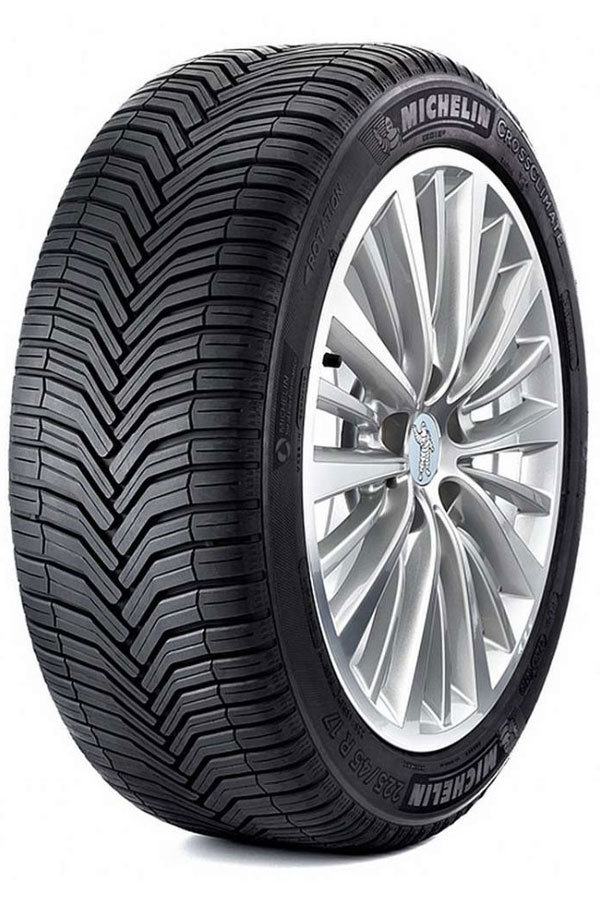 Michelin CROSSCLIMATE+ 195/65 R 15