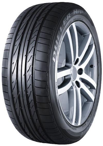Bridgestone D-Sport 225/60 R 17