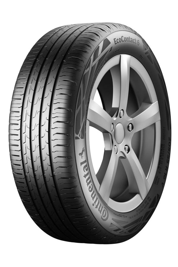 Continental EcoContact 6 155/70 R 13