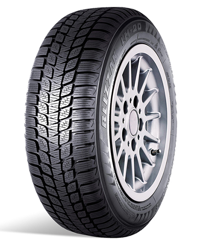 Bridgestone LM20 165/70 R 14
