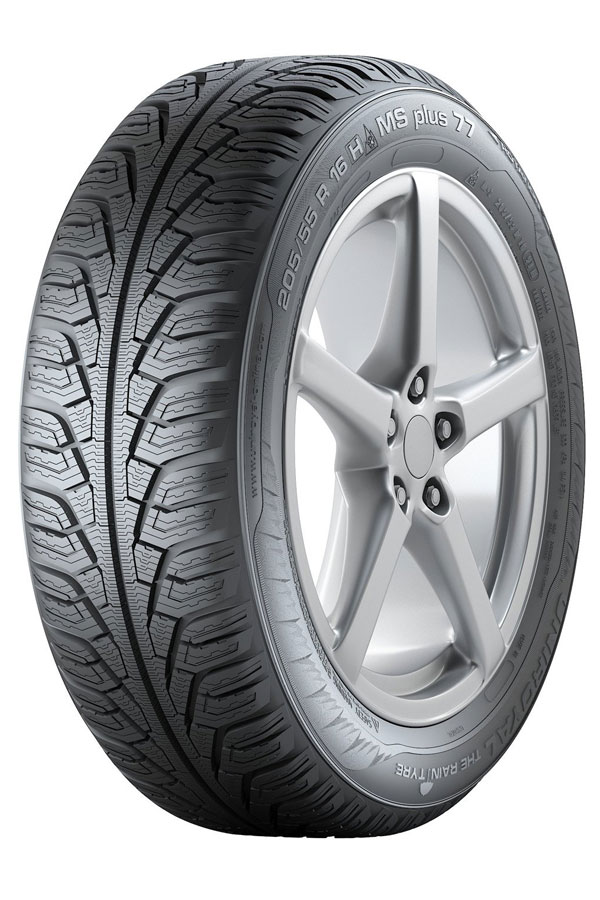 Uniroyal MS plus 77 145/70 R 13