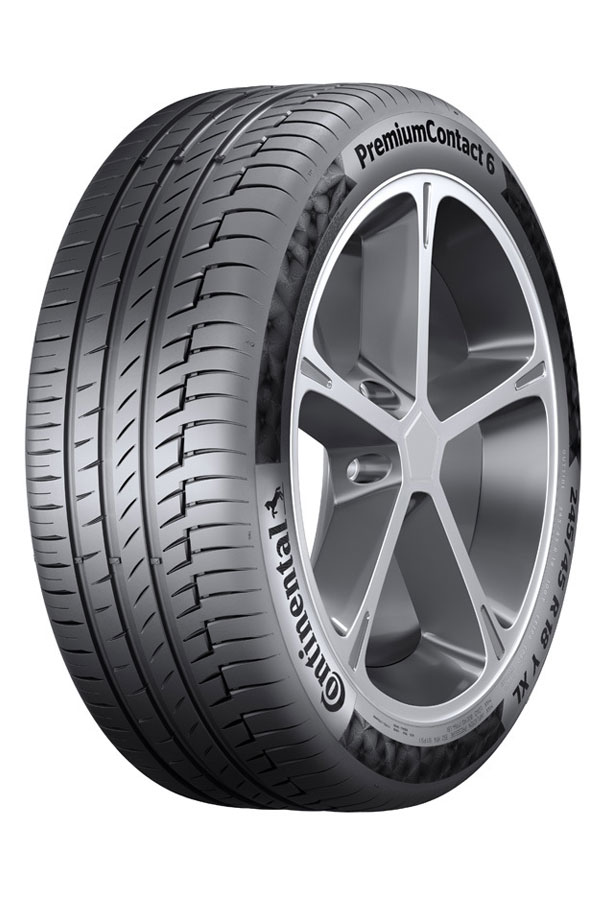 CONTINENTAL 195/65R15 H PremiumContact 6