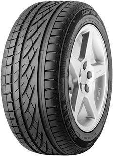 Continental PremiumContact 215/55 R 16