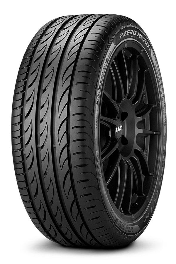 Pirelli PZERO NERO GT 225/40 R 18