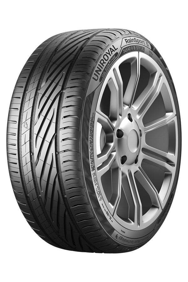 Uniroyal RainSport 5 195/50 R 15