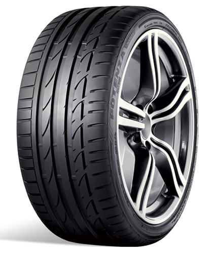 Bridgestone S001 225/40 R 18