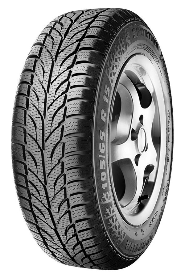 SPORTIVA 185/60 R15 SNOW WIN 2 88T XL TL