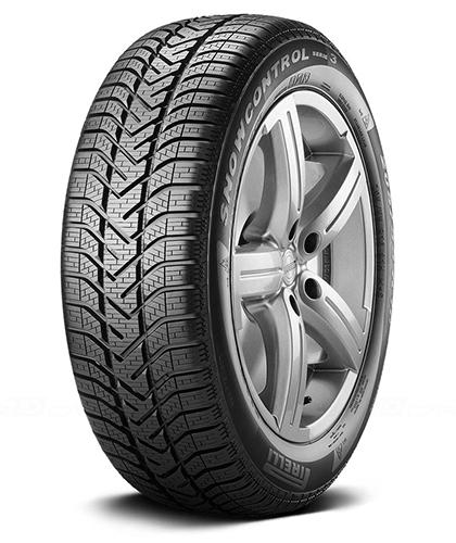Pirelli SnowContr3 185/60 R 15