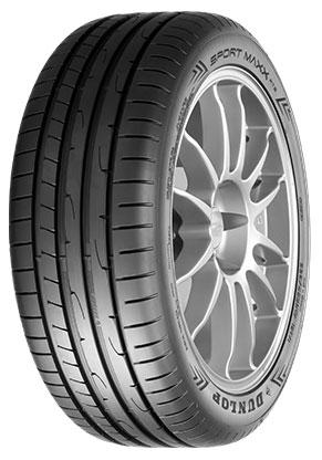 Dunlop Sport Maxx RT2 215/45 R 17