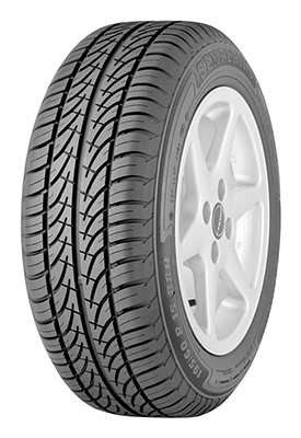 Semperit Speed Comfort 185/60 R 14