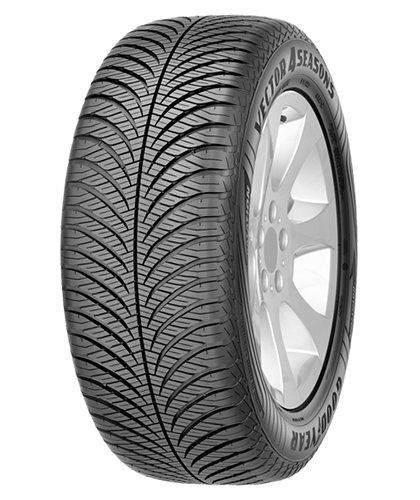 Goodyear Vector 4Seasons GEN-2 155/70 R 13